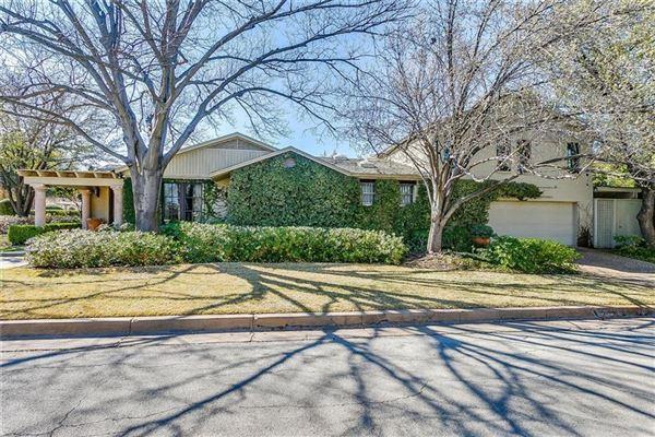 808 Washington Terrace, Fort Worth, TX - USA (photo 1)