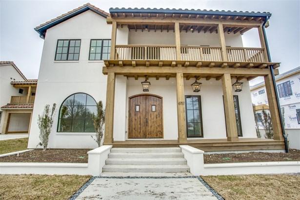 6757 Gaston Avenue, Dallas, TX - USA (photo 2)