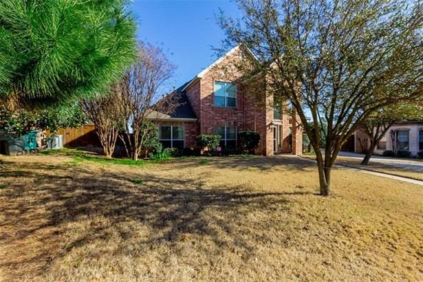 2311 Chandler Court, Sherman, TX - USA (photo 1)