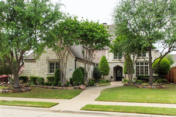 8036 Oak Point Drive, Frisco, TX - USA (photo 1)
