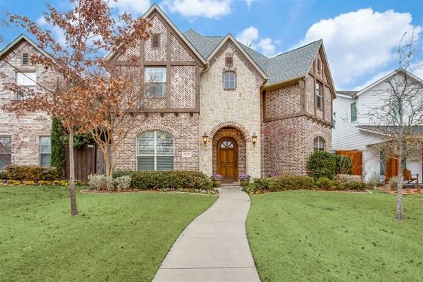 6363 Vanderbilt Avenue, Dallas, TX - USA (photo 1)
