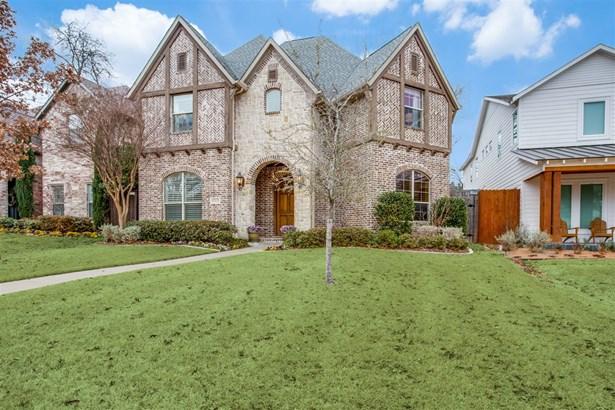 6363 Vanderbilt Avenue, Dallas, TX - USA (photo 2)