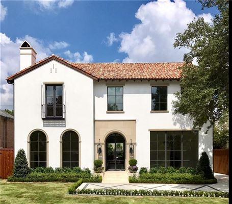 4328 Fairfax Avenue, Highland Park, TX - USA (photo 1)