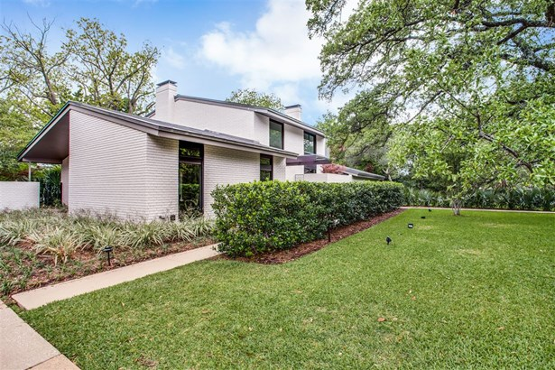3601 Euclid Avenue, Highland Park, TX - USA (photo 1)