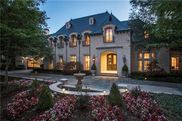 29 Glen Abbey Drive, Dallas, TX - USA (photo 1)