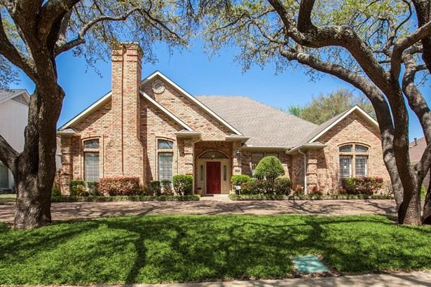 4209 Cobblers Lane, Dallas, TX - USA (photo 1)
