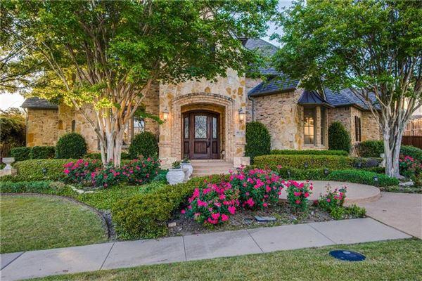 5532 Silver Falls Lane, Frisco, TX - USA (photo 5)