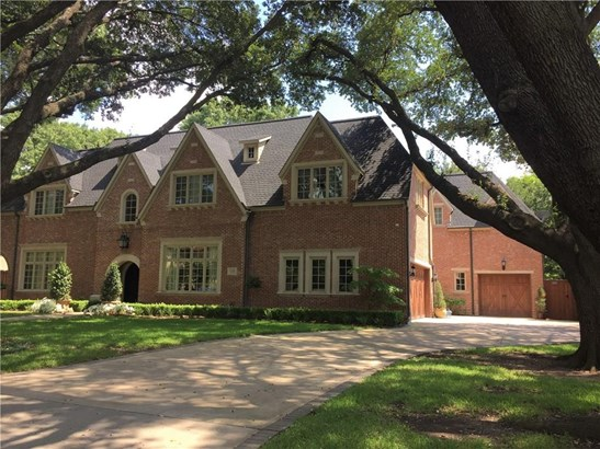 6746 Lupton Drive, Dallas, TX - USA (photo 1)