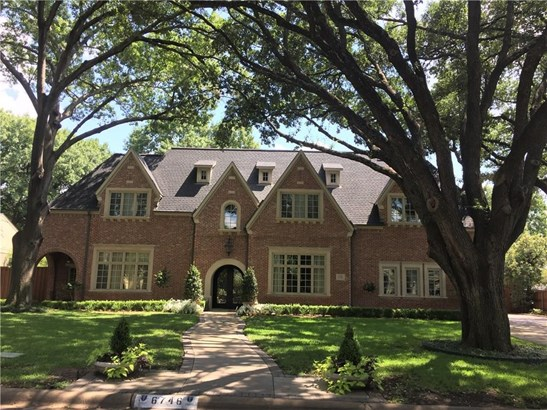 6746 Lupton Drive, Dallas, TX - USA (photo 3)