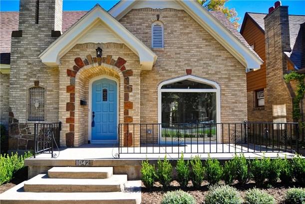 1042edgefield Avenue, Dallas, TX - USA (photo 2)