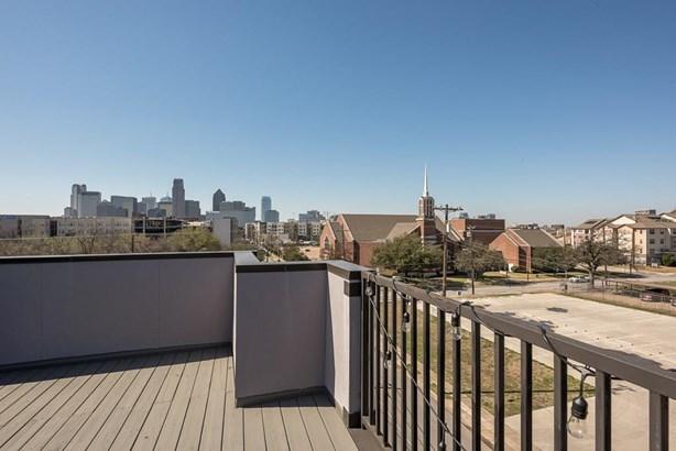 3812 Roseland Avenue A100, Dallas, TX - USA (photo 1)