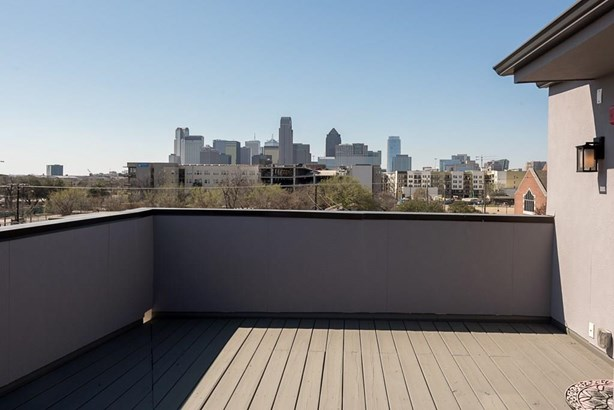 3812 Roseland Avenue A100, Dallas, TX - USA (photo 4)