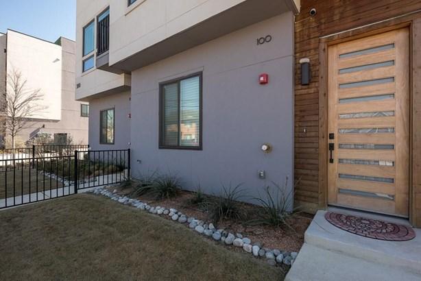 3812 Roseland Avenue A100, Dallas, TX - USA (photo 5)