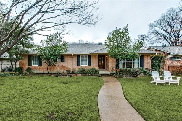 9460 Spring Branch Drive, Dallas, TX - USA (photo 1)