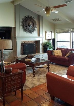 4110 Flintridge Drive, Dallas, TX - USA (photo 1)