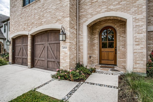 6910 Frontierwood Place, Dallas, TX - USA (photo 3)