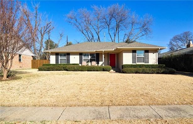 6245 Saratoga Circle, Dallas, TX - USA (photo 1)