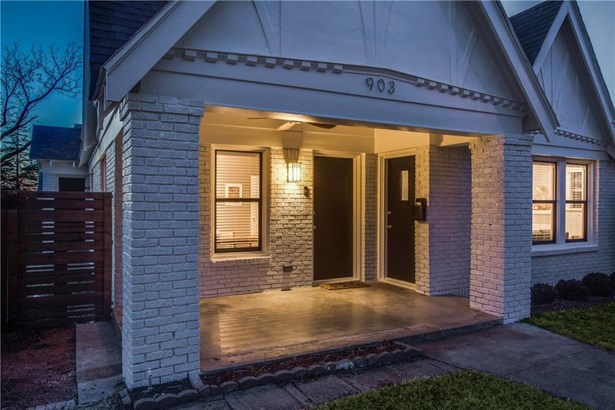 903 N Montclair Avenue, Dallas, TX - USA (photo 2)