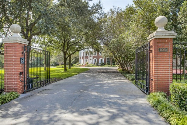 4665 Meadowood Road, Dallas, TX - USA (photo 2)