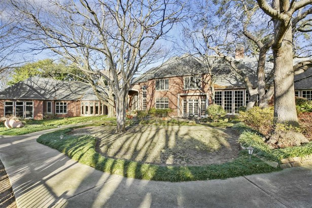 9246 Sunnybrook Lane, Dallas, TX - USA (photo 4)