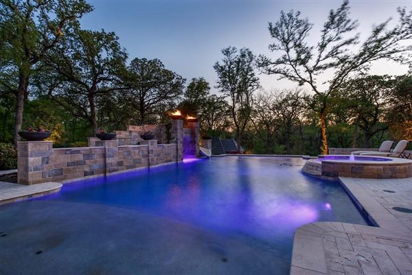 1715 Terra Bella Drive, Westlake, TX - USA (photo 2)