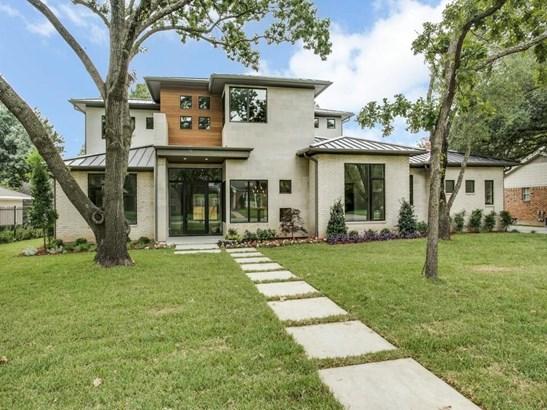 4308 Alta Vista Lane, Dallas, TX - USA (photo 1)