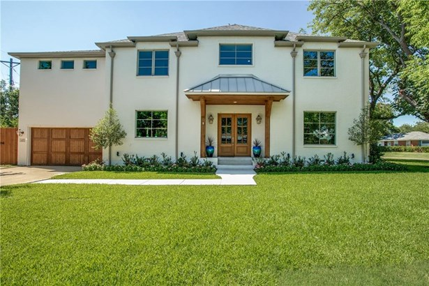 4171 Brunswick Drive, Dallas, TX - USA (photo 1)