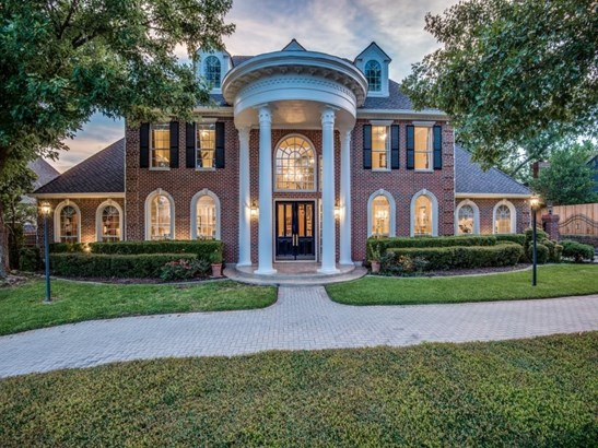 4508 Meandering Way, Colleyville, TX - USA (photo 1)