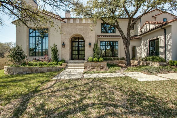 11821 Doolin Court, Dallas, TX - USA (photo 3)