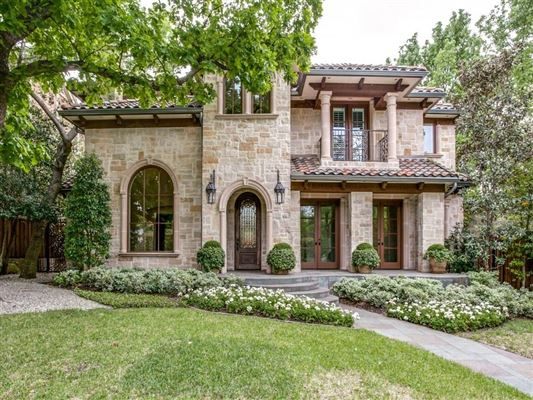 3707 Princeton Avenue, Highland Park, TX - USA (photo 1)