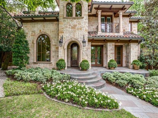 3707 Princeton Avenue, Highland Park, TX - USA (photo 2)