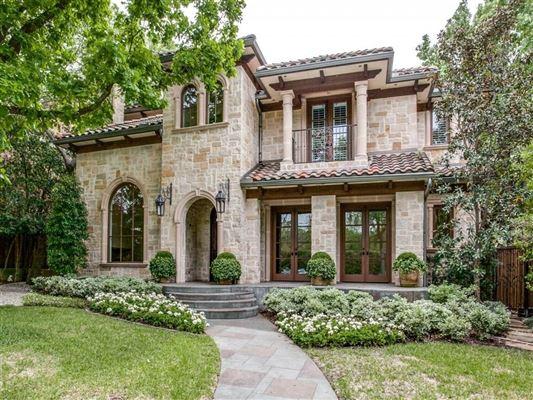3707 Princeton Avenue, Highland Park, TX - USA (photo 3)