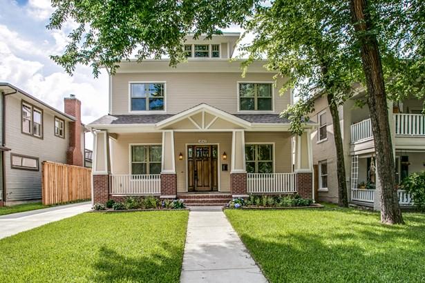 4942 Reiger Avenue, Dallas, TX - USA (photo 1)