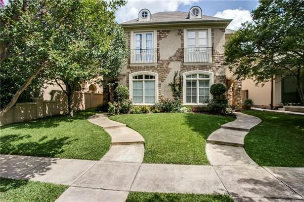 4147 Herschel Avenue, Dallas, TX - USA (photo 1)