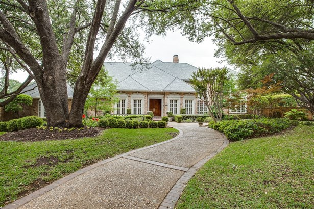 14008 Hughes Lane, Dallas, TX - USA (photo 1)