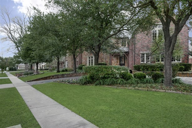 6620 Golf Drive, University Park, TX - USA (photo 4)