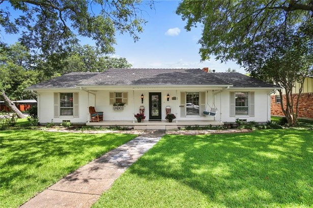 6972 Arboreal Drive, Dallas, TX - USA (photo 2)