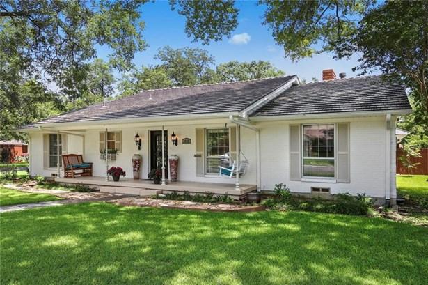 6972 Arboreal Drive, Dallas, TX - USA (photo 4)