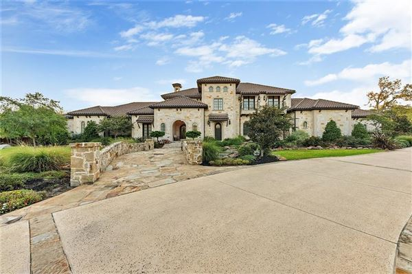 5016 Bransford Road, Colleyville, TX - USA (photo 3)