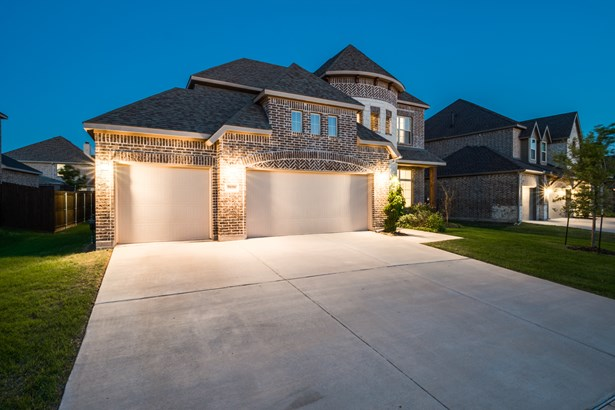 2928lakefield Drive, Little Elm, TX - USA (photo 1)