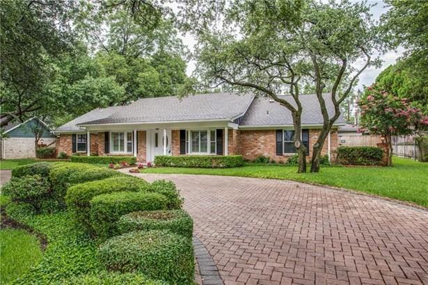 4824 Willow Lane, Dallas, TX - USA (photo 1)