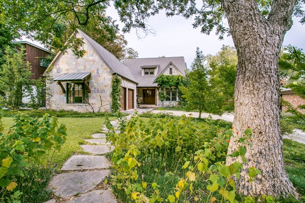 7155wildgrove Avenue, Dallas, TX - USA (photo 1)