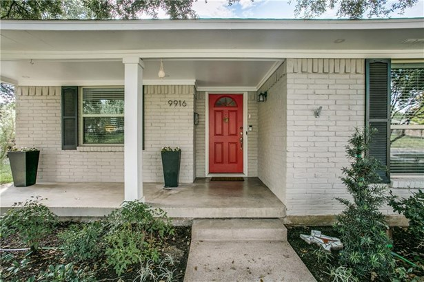 9916 Parkford Drive, Dallas, TX - USA (photo 2)