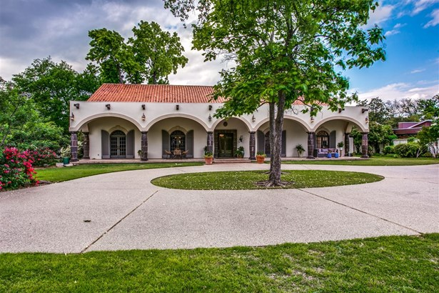 8615 Midway Road, Dallas, TX - USA (photo 1)