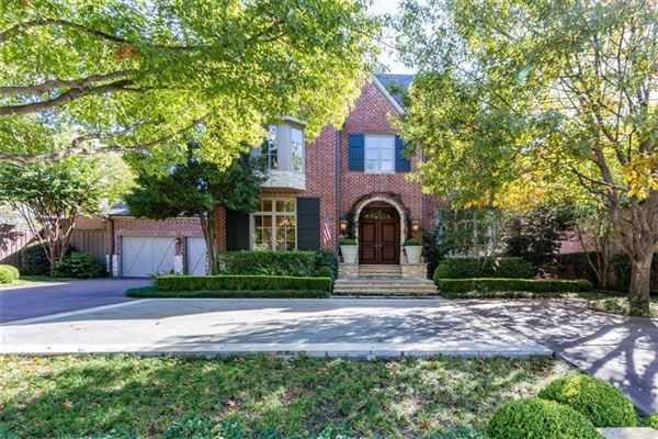 6810 Mimosa Lane, Dallas, TX - USA (photo 1)