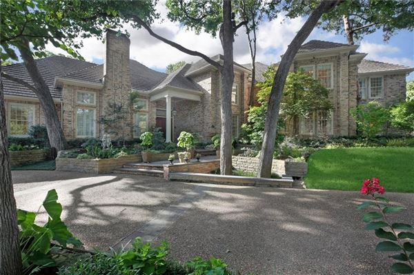 9941 Strait Lane, Dallas, TX - USA (photo 1)