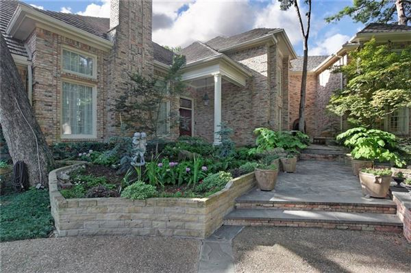 9941 Strait Lane, Dallas, TX - USA (photo 2)