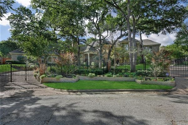 9941 Strait Lane, Dallas, TX - USA (photo 3)