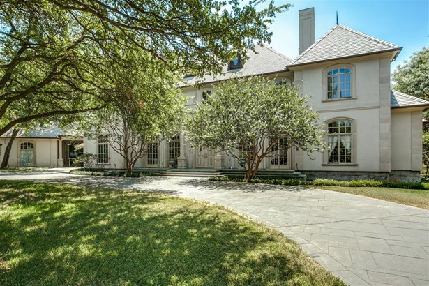 5222 Park Lane, Dallas, TX - USA (photo 2)