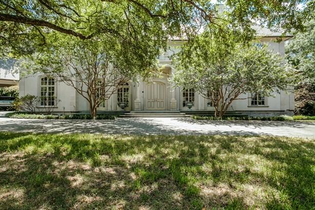 5222 Park Lane, Dallas, TX - USA (photo 4)